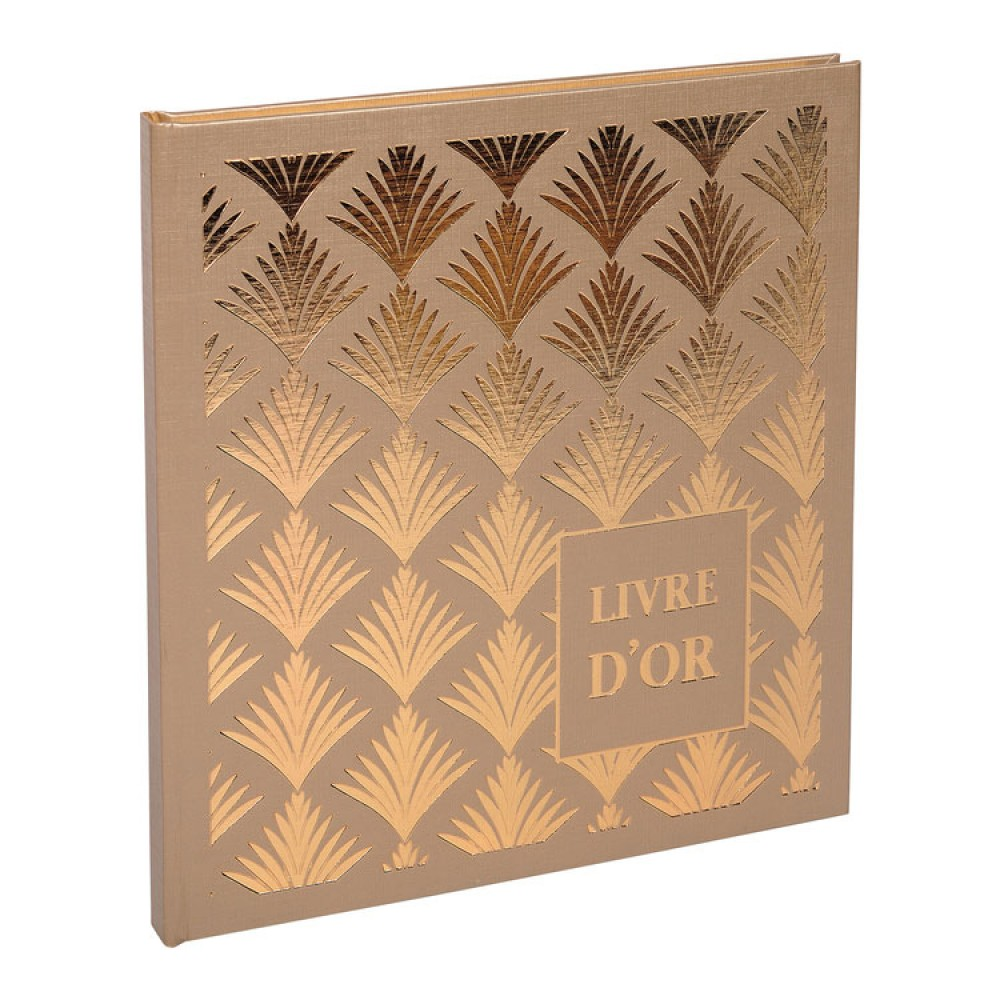 Simplybox - Livre d'or